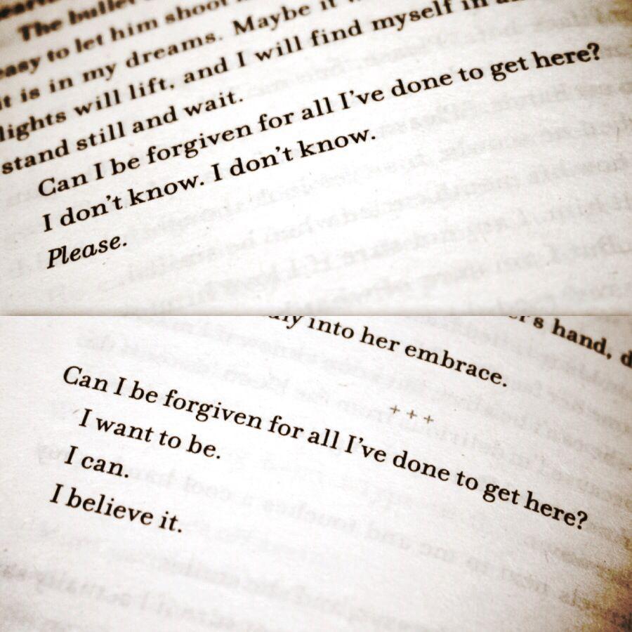 It was so sad but so beautiful! #divergent #allegiant #veronicaroth #books #reading