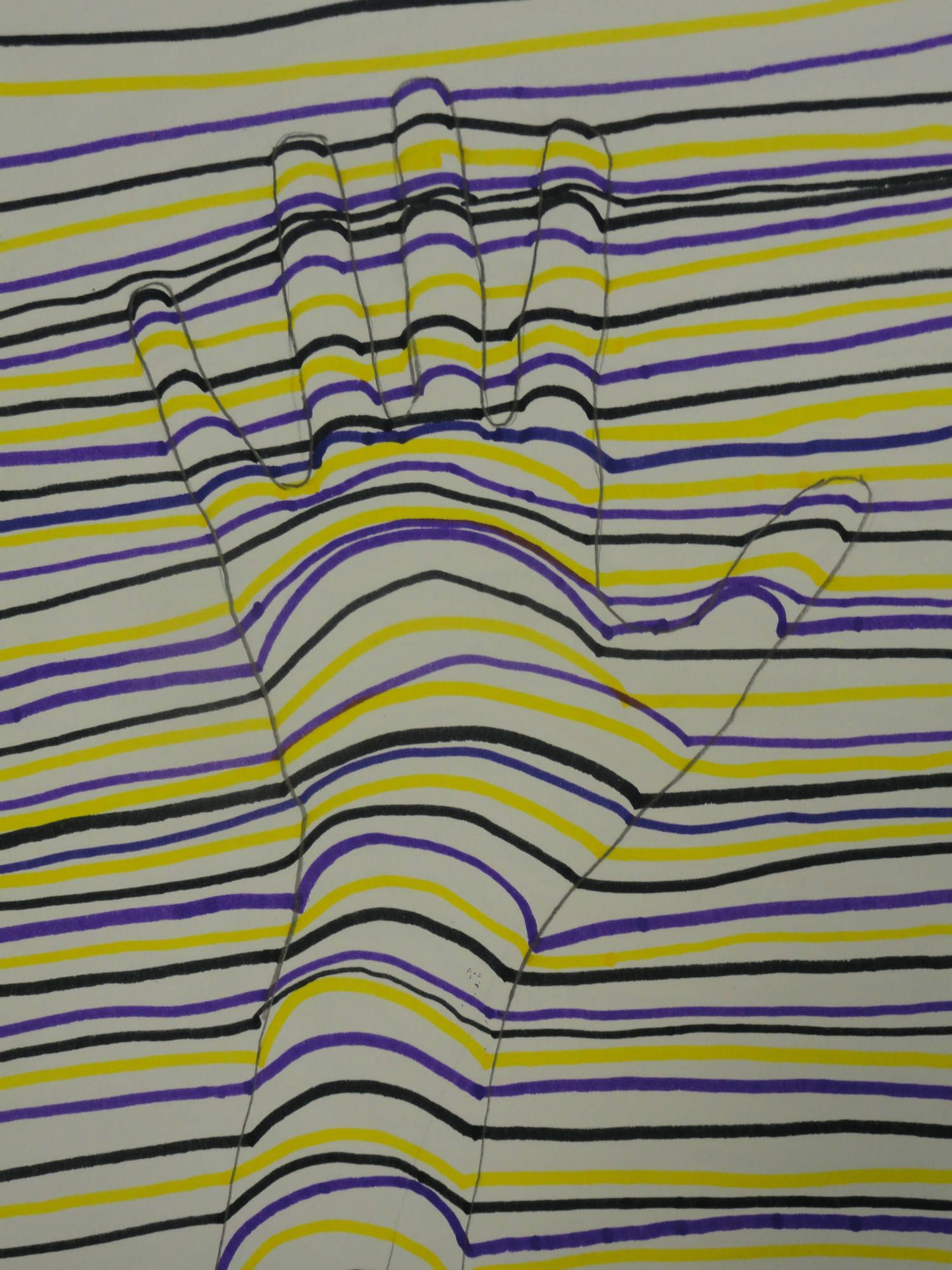 Line Drawing Illusion : Teaching line to elementary the smartteacher resource