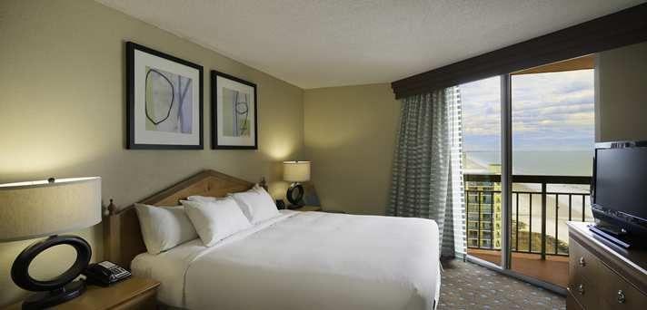 Embassy Suites Myrtle Beach Oceanfront Resort Hotel Sc Bedroom Myrtle Beach Suites Oceanfront