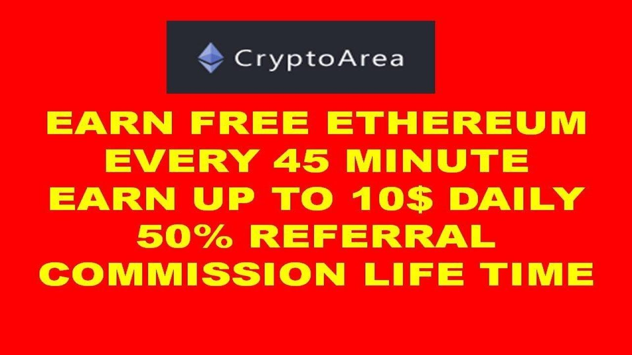 how to earn free cryptocurrency online