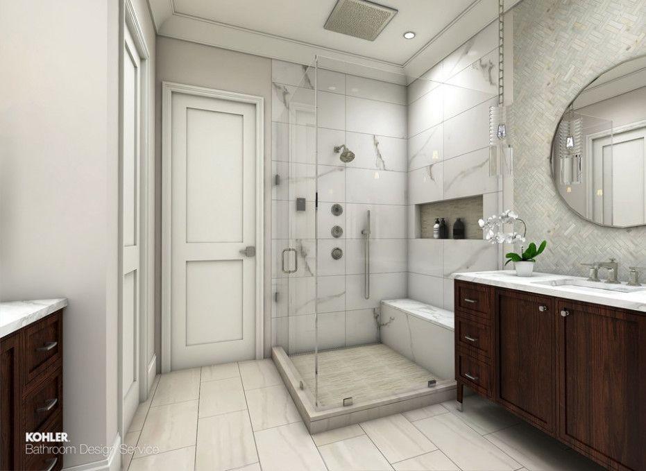 10 Kohler Design Your Own Bathroom In 2020 Personalized Bathroom Bathroom Design Design Your Own Bathroom