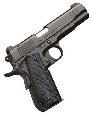 Kimber America Super Carry Custom Hd 45 Acp 1911 Handgun Guns Hand Guns Pistol