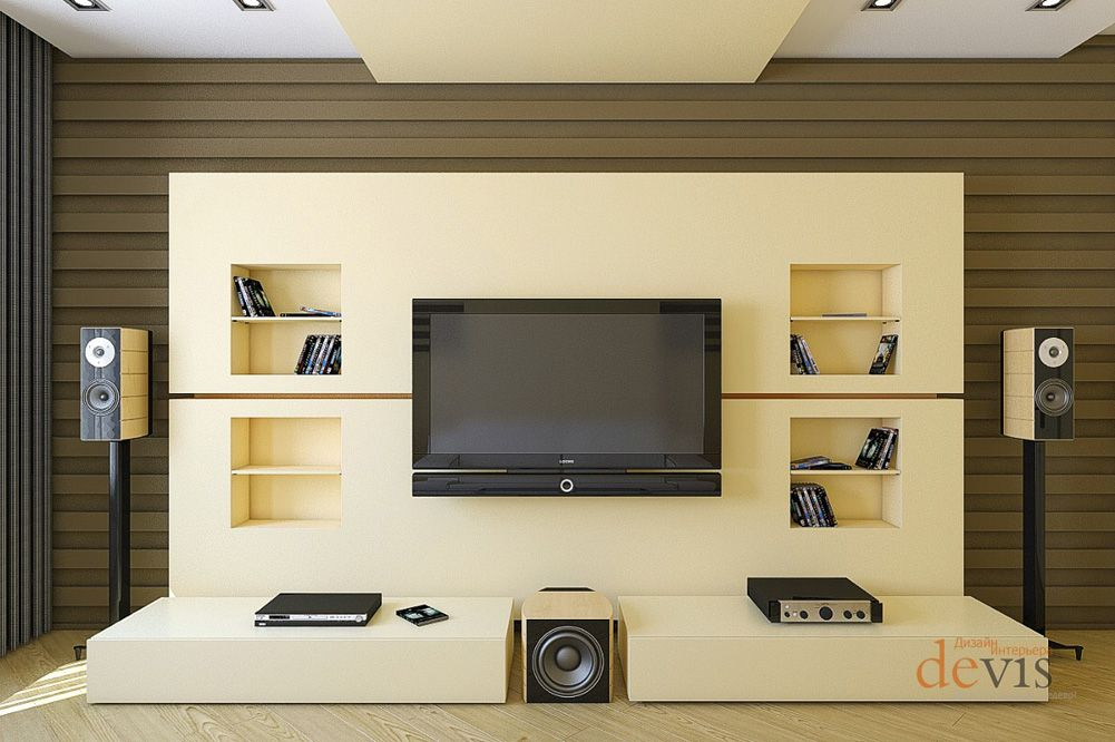 Architecture, Home Theater Design: Short Review before You Buy ...