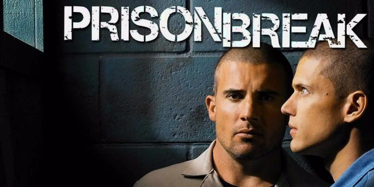 The show got finished with Prison Break season 4 during 2009 with ...