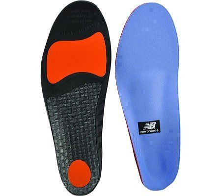 Balance Supportive Cushioning Insoles