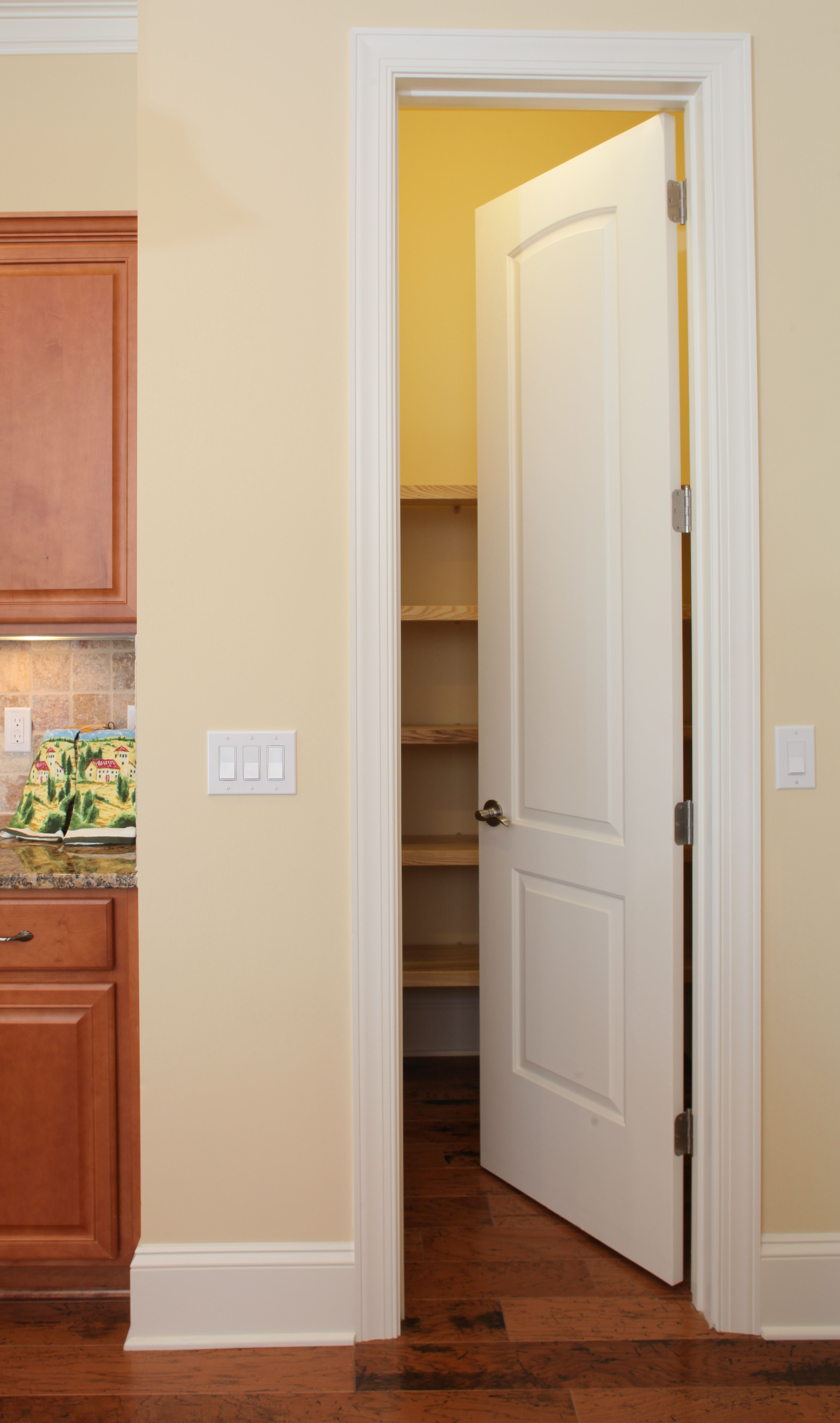 Elegant These 8u0027 Tall Interior Doors At A Whole New Dimension To Your Home.