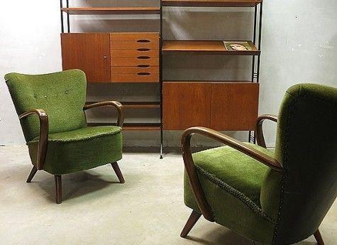 Afbeeldingsresultaat voor design fauteuils