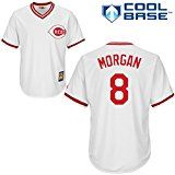 Joe Morgan Cincinnati Reds Youth Jersey