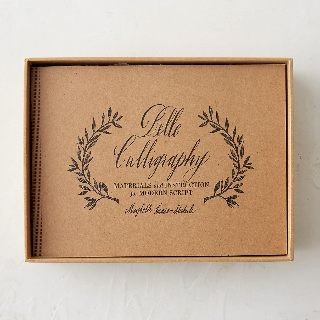 Best 25 Calligraphy Kit Ideas On Pinterest Basic