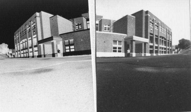 Image Result For Pinhole Camera Imagesnegative And Positive