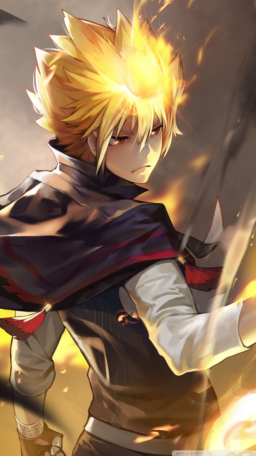 Anime Wallpaper 1080p » Hupages » Download Iphone