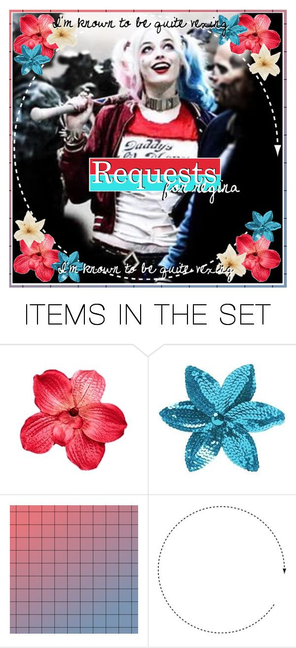"""Requests // Regina"" by fandoms-are-cool ❤ liked on Polyvore featuring art"