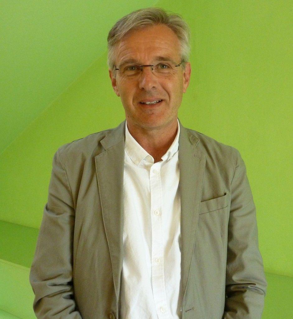 Norbert #Lantschner, creatore di CasaClima e dal 2012 ideatore e presidente di Fondazione ClimAbita. #LessIsSexy