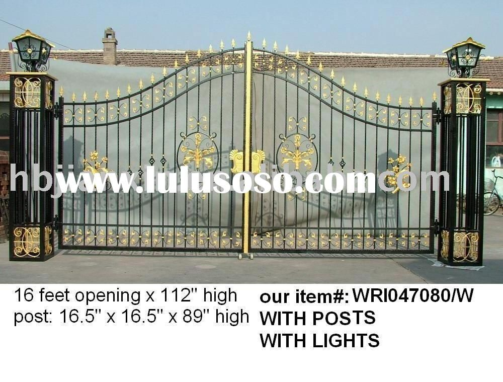 Wrought Iron Gates Wrought Iron Gates Iron Gates For Sale Iron Gates