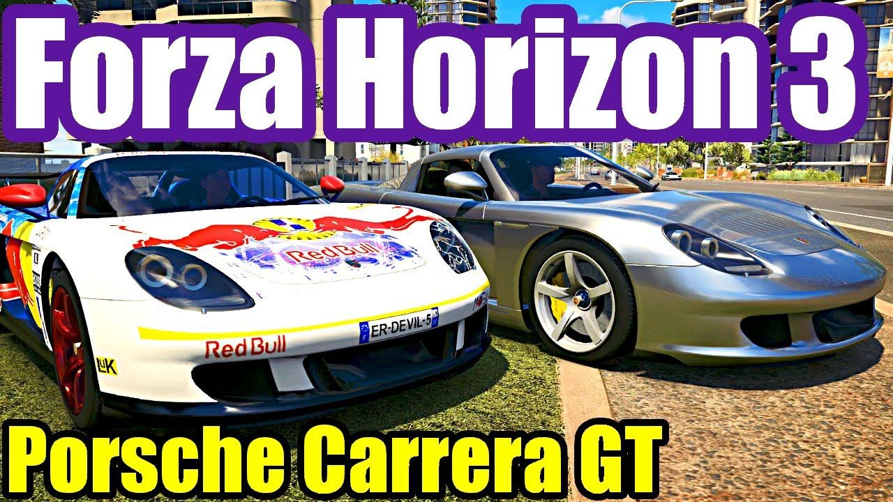 We Win The  Porsche Carrera Gt From The Outback Fieldtrip By Street Racing The  Mini Copper S Horizon Edition Against Above Average Drivat