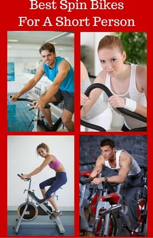 Best Indoor Cycles And Spin Bikes For A Short Person Exercise Bike Reviews Indoors Fitness Best Exercise Bike Biking Workout Exercise Bike Reviews