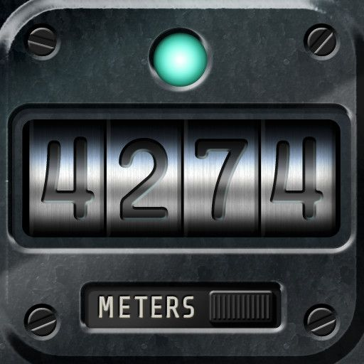 App Price Drop Altimeter+ for iPhone has decreased from