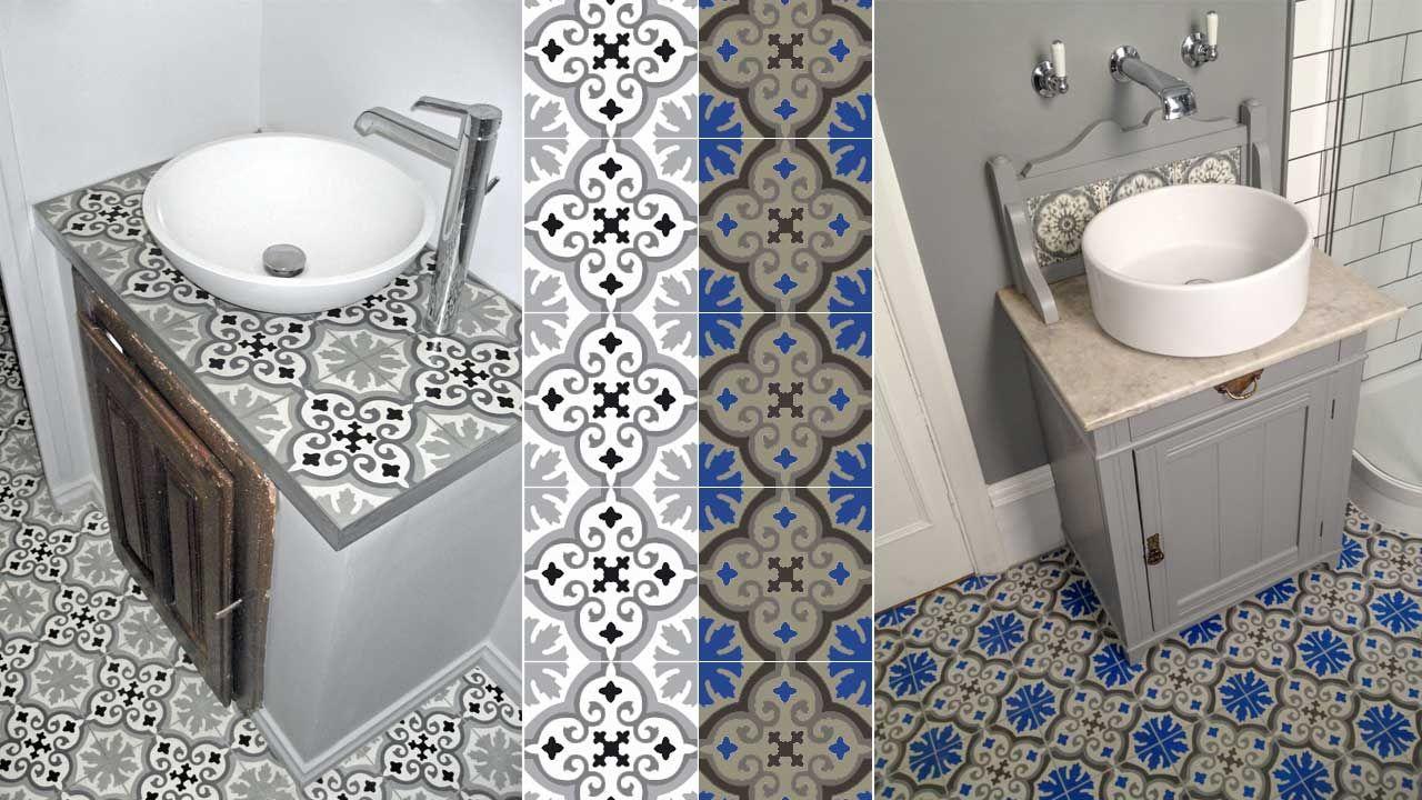 cementine in bagno - Mosaic del sur | Kitchen | Pinterest | Déco ...