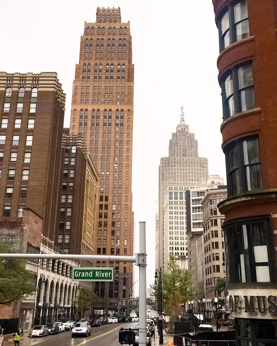 A Weekend in Detroit: Brunch, Bars, and More! | Visit ...