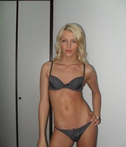 sexy Tranny clip