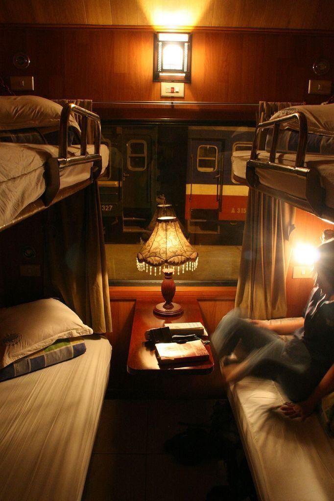 L'Orient Express ou le charme d'autrefrois