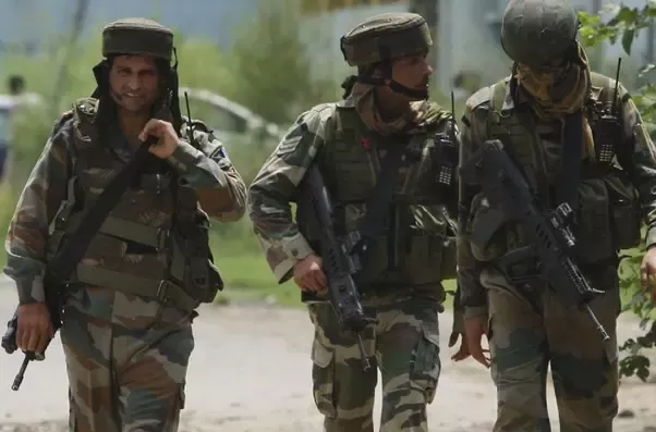 1 Are The Helmets Used By Indian Army So Called Patka Bulletproof Quora