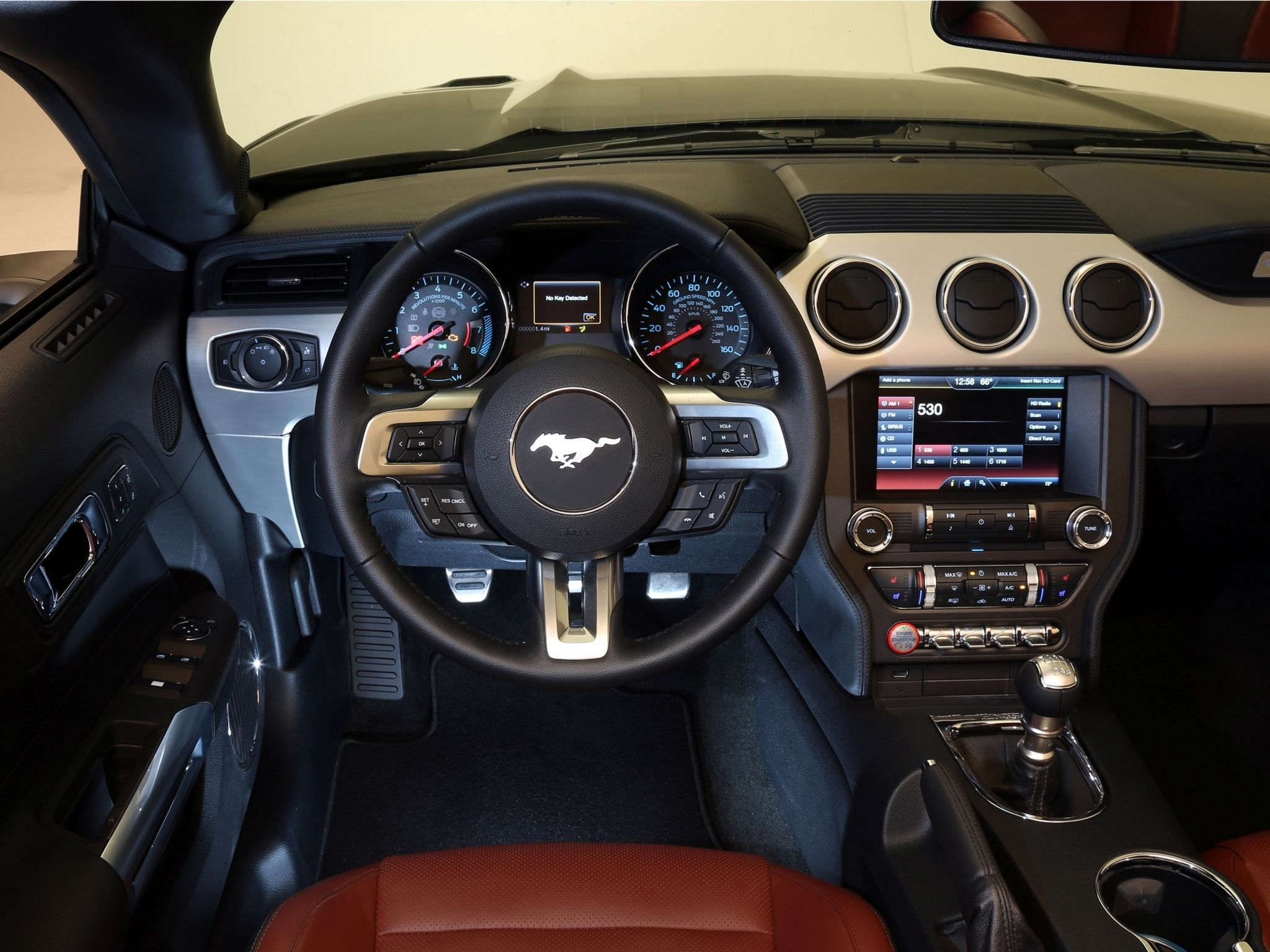 12 Insanely Beautiful Ford Mustang 2014 Interior Ford Mustang