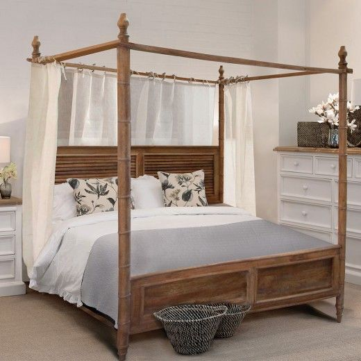 Beds Queen Canopy Bed Canopy Bed Frame Canopy Bed