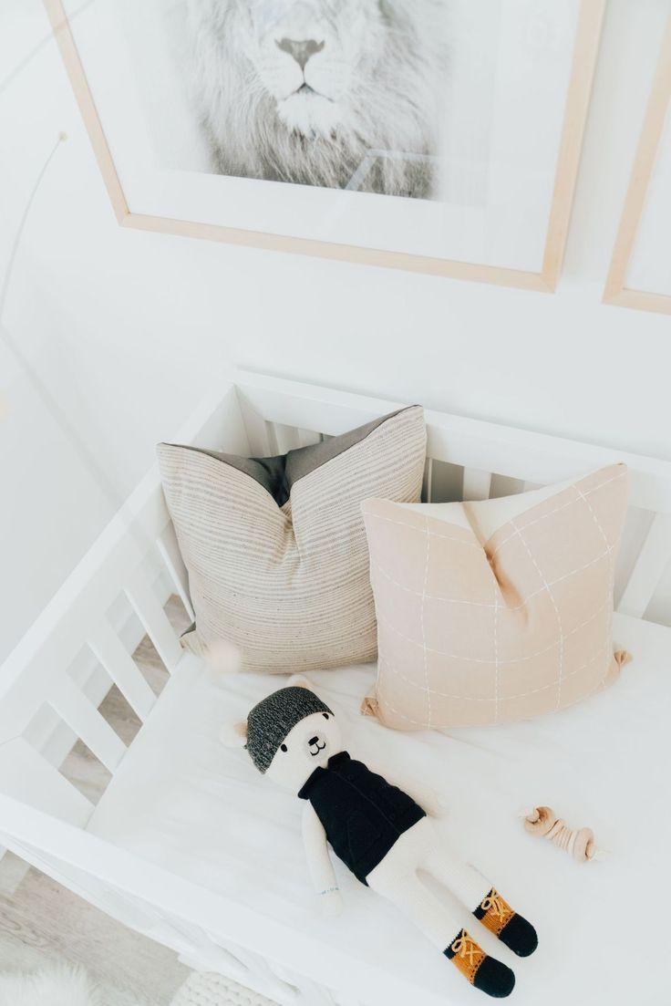 Beautiful Baby Boy Rooms: Beautiful Baby Boy Nursery Ideas