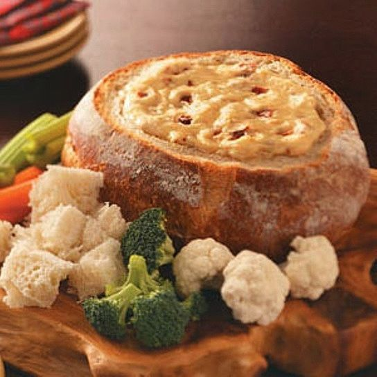 Hot Bacon Cheddar Cook n Serve Vegetable Dip Mix by Rabbit Creek Products #bacon #cheddar #opensky