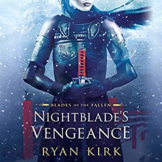Nightblade Fallen Book Books To Read Online Audio Books