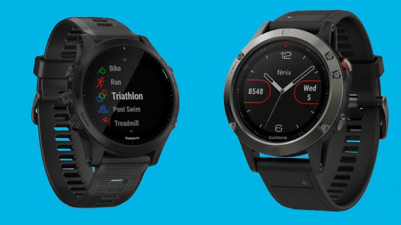 Garmin Forerunner 945 V Fenix 5 Garmin S Sports Watches Compared Garmin Garmin Forerunner Garmin Running Watch