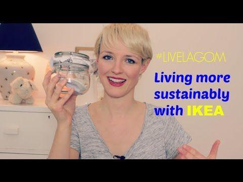 Live Lagom with Ikea - YouTube