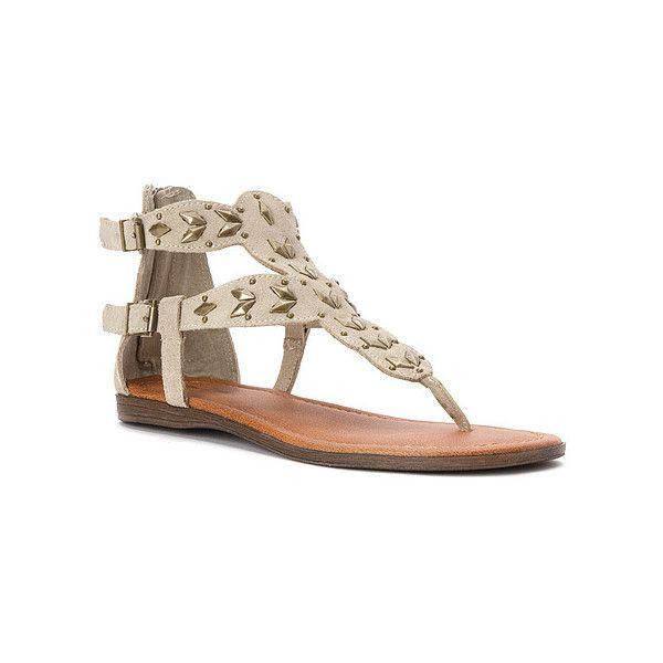 FOOTWEAR - Toe post sandals Minnetonka WnFFW