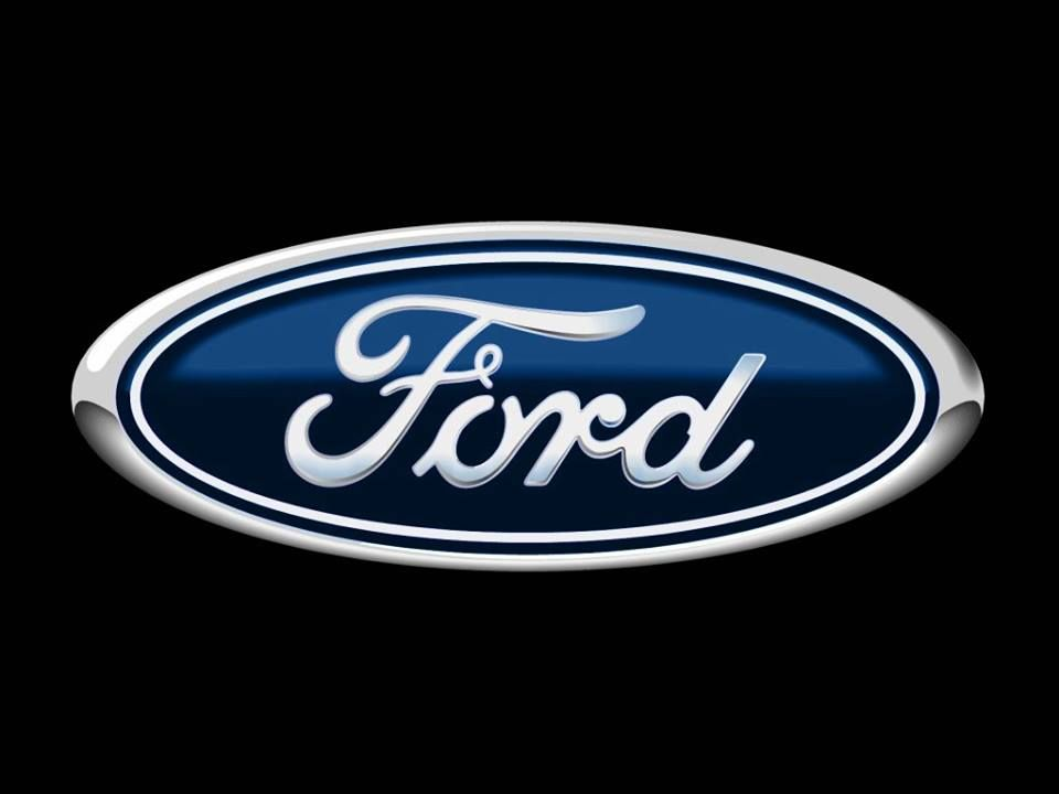 Did You Know That The Oval Blue Ford Label Badge Was Introduced