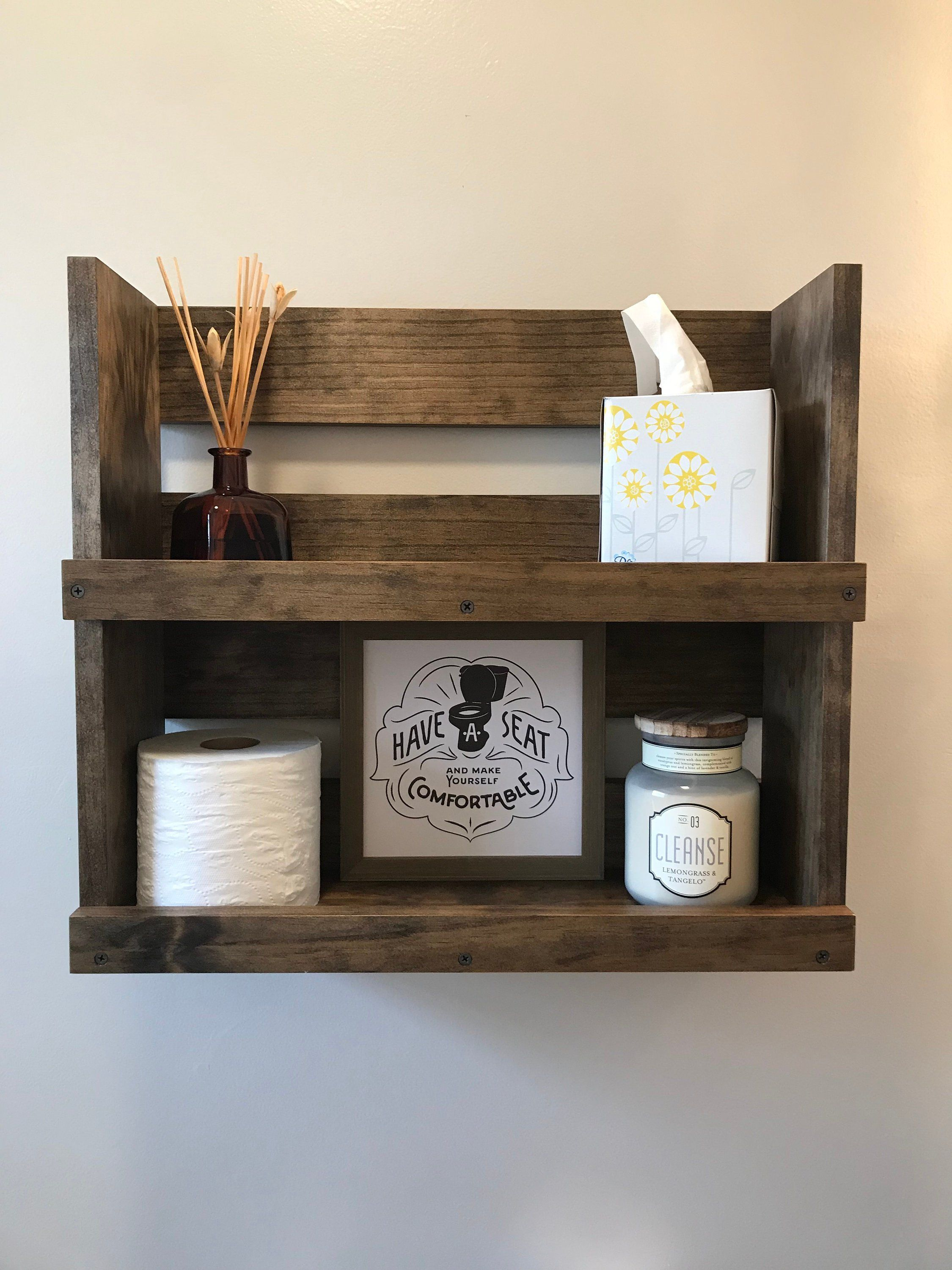 This Item Is Unavailable Bathroom Organization Decor Rustic
