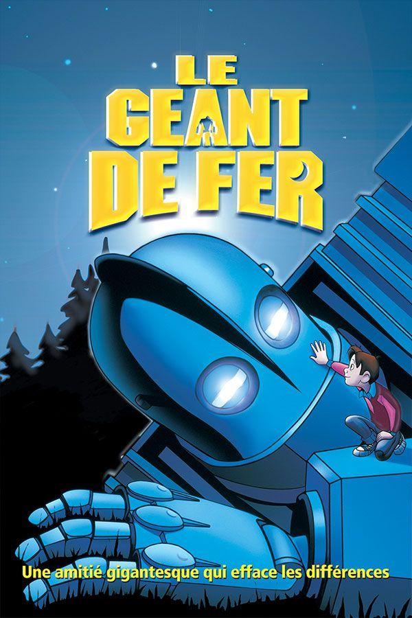 Le Geant De Fer Streaming : geant, streaming, Cendrillon, Cinekidz, Films, Enfants, Géant, Enfants,