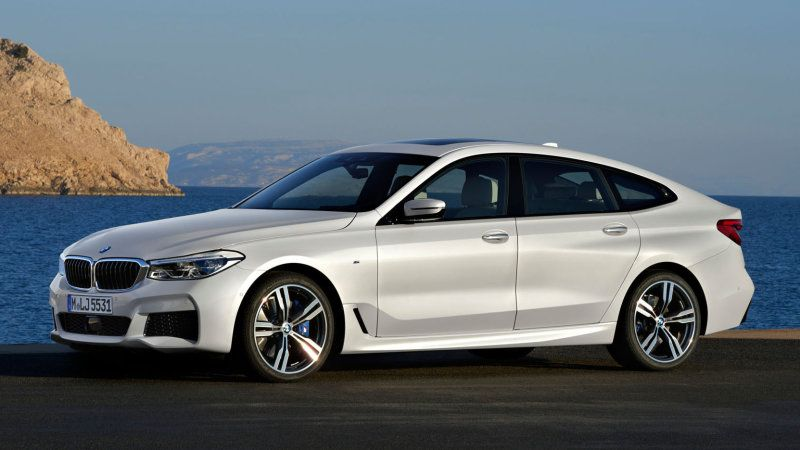 New 2019 Bmw 6 Series Images Car Gallery Bmw Bmw 6 Series