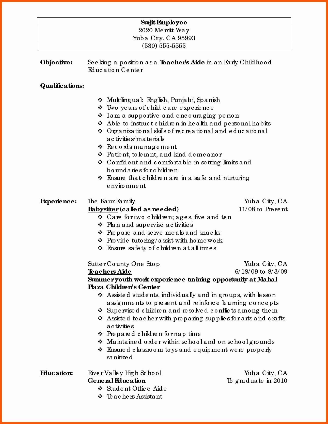 Premedical School Resume Best Of Sample Medical School
