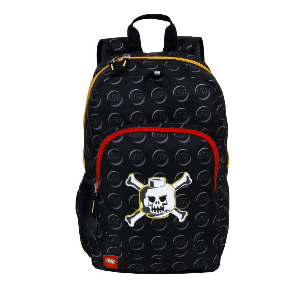 LEGO Skeleton Classic Heritage Backpack by LEGO | Heritage ...