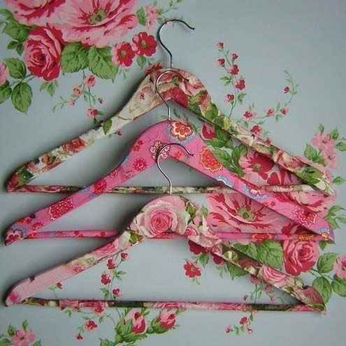 Try your hand at Shabby chic decoupage: 21 gorgeous projects