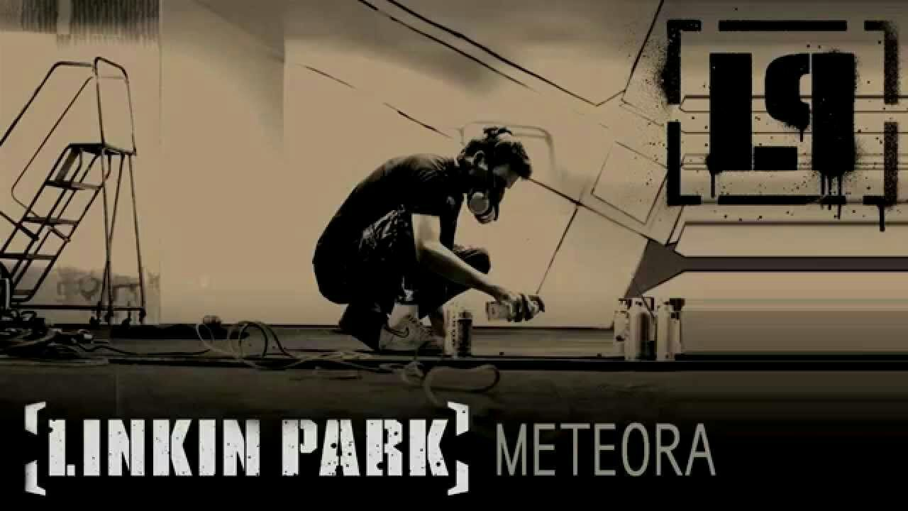 Download Linkin Park Song Album Meteora With High Quality