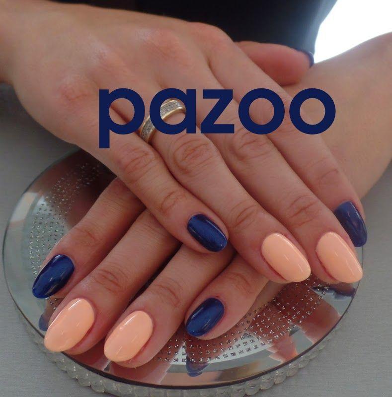 fea1c4f45bd549 paznokcie niebiesko zielone - Szukaj w Google   nails   Nails, Nail ...