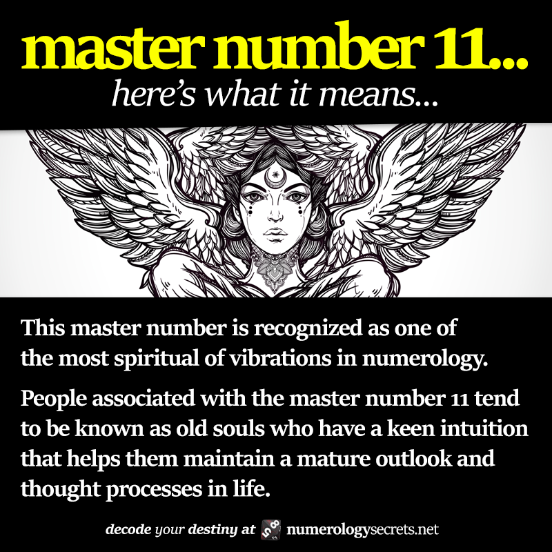 Pin by Sandra Calixte on Positive vibes | Numerology numbers
