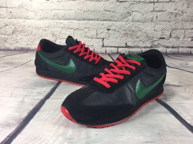 the best attitude 40fe7 d70e4 Def Laces Nike Cortez RBG Style Cortez Shoes, Nike Cortez, Custom Painted  Shoes,