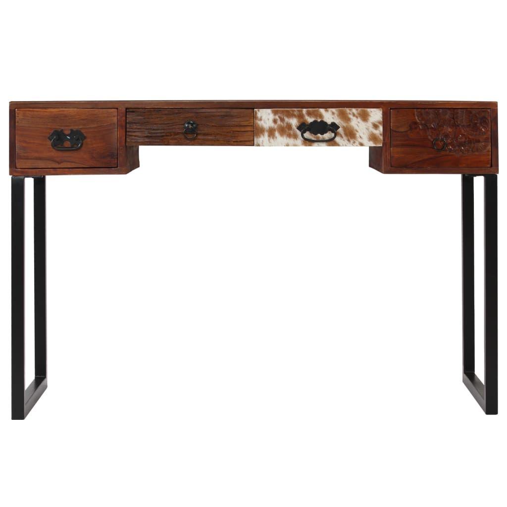 Massivholz Schreibtisch Schreibtisch Online Mobel Schreibtisch