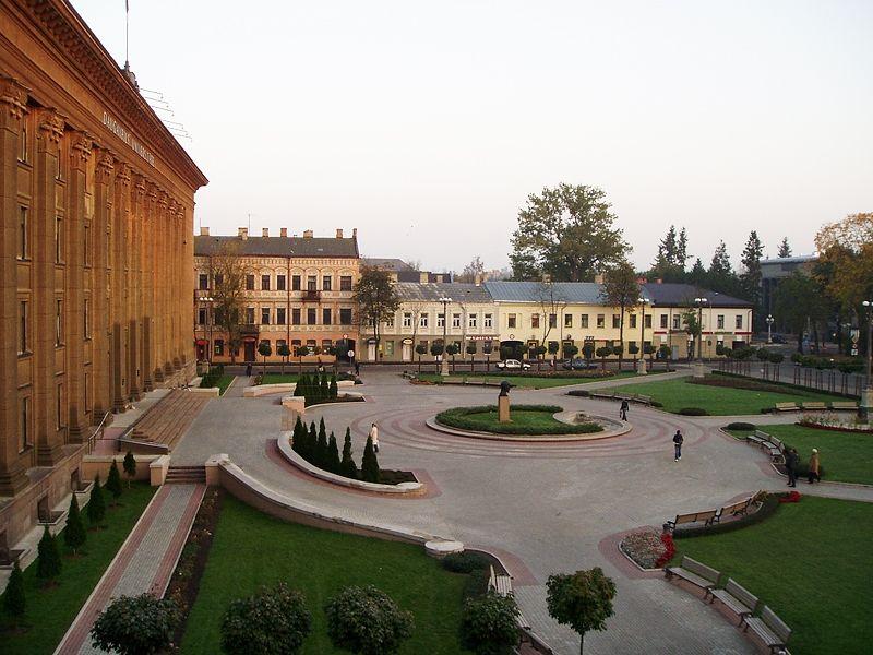 Image result for lithuania daugavpils