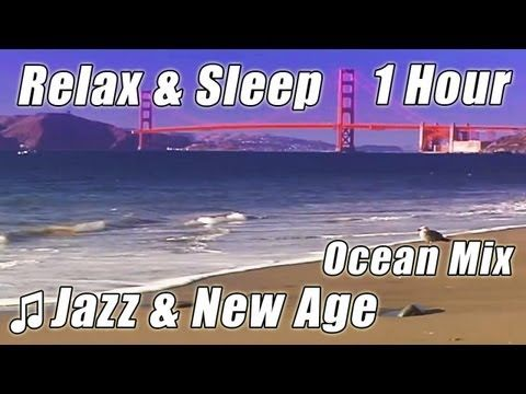JAZZ INSTRUMENTAL for Studying Relax Sleep Study Music Soft New Age