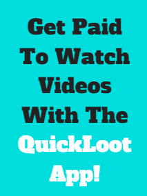 learn how you can get paid to watch videos on your smartphone with