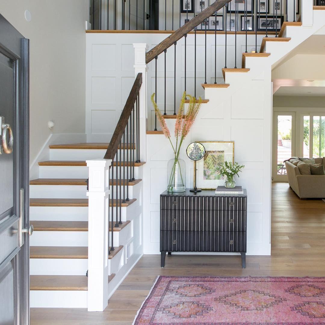 Braun + Adams Interiors Woodside Remodel